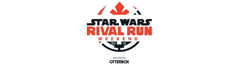 Star Wars Rival Run Weekend - Autism Speaks