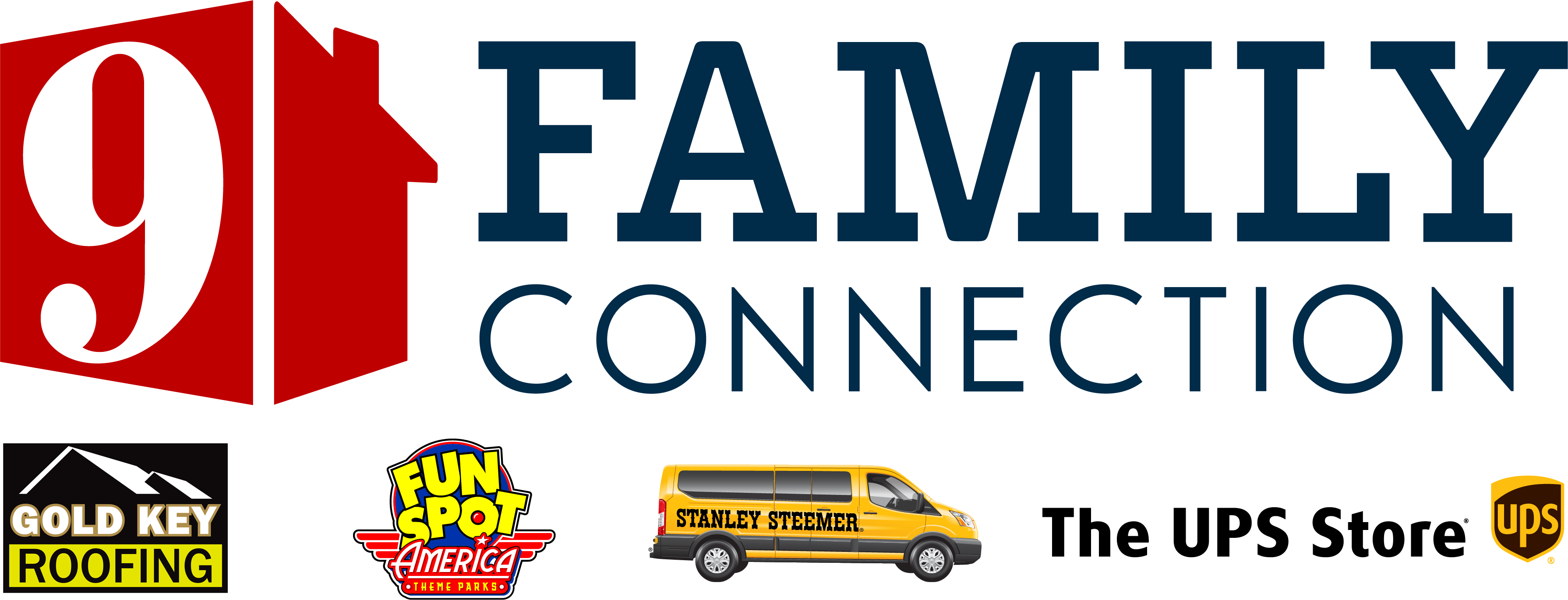 *Signature Sponsor* 9 Family Connection