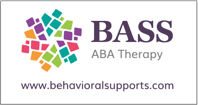 *Service Provider Sponsor* BASS ABA Therapy