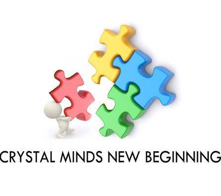 Crystal Minds New Beginning