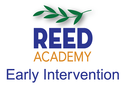 4 REED Academy - Early Intervention