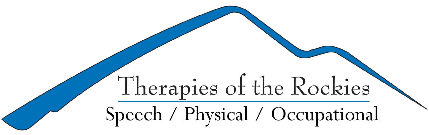 *Service Provider* Therapies of the Rockies