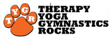 *Service Provider* Therapy Yoga Gymnastics Rocks