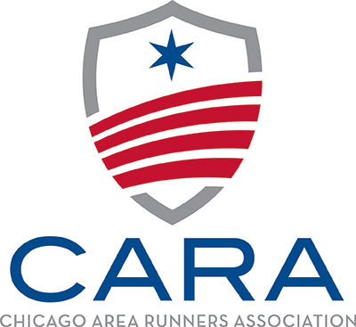 Chicago Area Runners Association logo