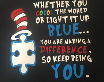 Image result for autism support quotes