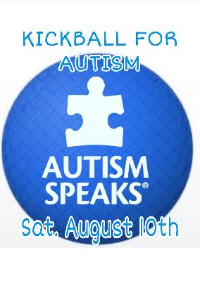 Autism Speaks Updates Their Mission >> Fundraise Your Way 2019 Roberto Mendez Fundraise Your Way