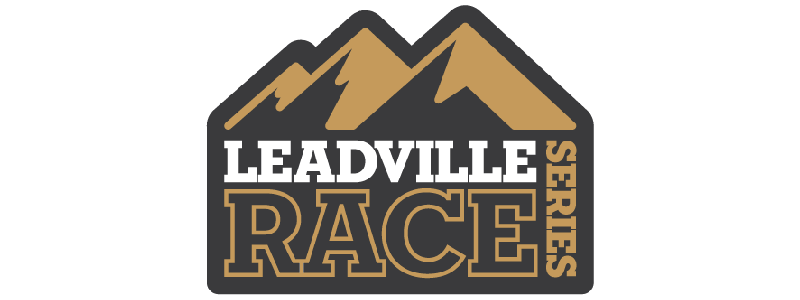 Leadville Race Series logo