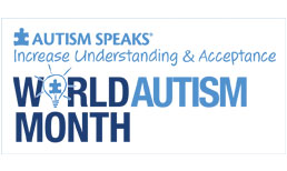 Autism Speaks World Autism Month
