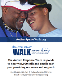 2021 Walk Fact Flyer
