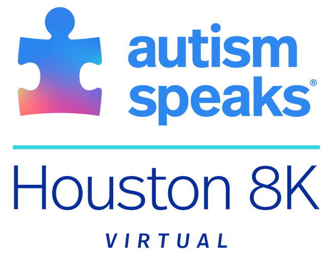 Autism Speaks Virtual 8K/5K/1K