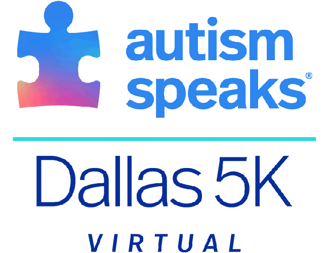 Autism Speaks Dallas Virtual 5K