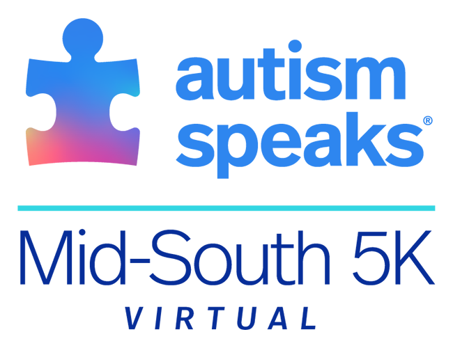 Autism Speaks Mid-South 5K