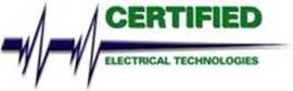 18. Certified Electric Technologies