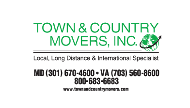 24. Town and Country Movers